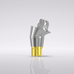 Picture of CONELOG® Bar abutment Ø 3.8 mm, GH 2.5 mm, 17° [A], sterile
