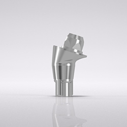 Picture of CONELOG® Bar abutment Ø 3.3 mm, GH 2.5 mm, 17° [B], sterile