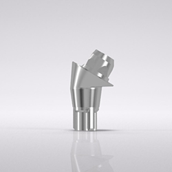 Picture of CONELOG® Bar abutment Ø 3.3 mm, GH 2.5 mm, 30° [A], sterile