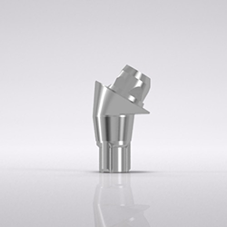 Picture of CONELOG® Bar abutment, 30° angled, type B, Ø 3.3, GH 2.5, sterile