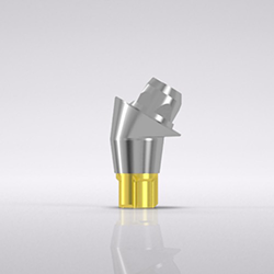 Picture of CONELOG® Bar abutment, 30° angled, type B, Ø 3.8, GH 2.5, sterile