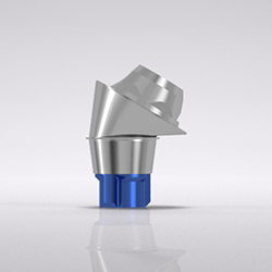 Picture of CONELOG® Bar abutment, 30° angled, type B, Ø 5.0, GH 3.5, sterile