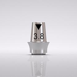Picture of CONE Ti Base 3.8mm x 2.0mm, Bridge (C2342.3820)