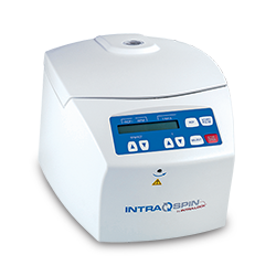 Picture of INTRASPIN Centrifuge, 110 volts