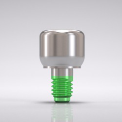 Picture of CAMLOG® Healing cap Ø 6.0 mm, GH 6.0 mm, wide body