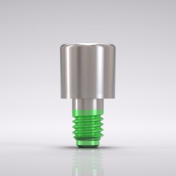 Picture of CAMLOG® Healing cap Ø 6.0 mm, GH 6.0 mm, cylindrical