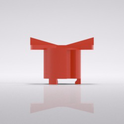Picture of Impression transfer cap Ø 4.3 mm [5 units]