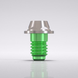 Picture of CAMLOG® Bar abutment Ø 6.0 mm, GH 0.5 mm