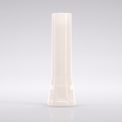 Picture of Crown base for bar abutment Ø 3.3/3.8/4.3 mm, burn-out, POM