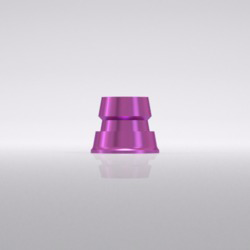 Picture of Titanium bonding base for bar abutment Ø 3.3/3.8/4.3 mm