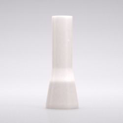 Picture of Sleeve for Ti bonding base for bar abt. Ø 3.3/3.8/4.3 mm