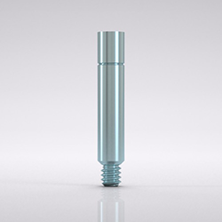 Picture of Screw for bar abt Ø3.3/3.8/4.3 mm, 10 mm, open tray, sterile