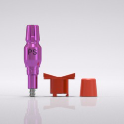 Picture of CAMLOG® Impression post  PS Ø4.3 mm, closed tray
