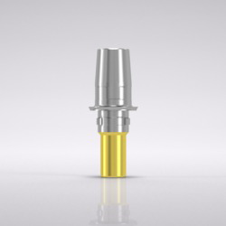 Picture of CAMLOG® Titanium base Cad/Cam, incl abutment screw Ø 3.8 mm