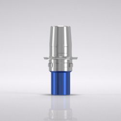 Picture of CAMLOG® Titanium base Cad/Cam, incl abutment screw Ø 5.0 mm