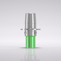 Picture of CAMLOG® Titanium base Cad/Cam, incl abutment screw Ø 6.0 mm