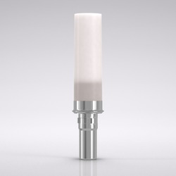 Picture of CAMLOG® Gold-plastic abutment Ø 3.3 mm
