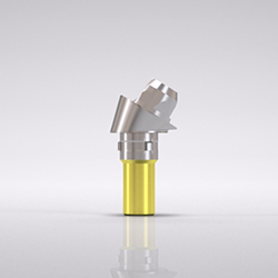 Picture of CAMLOG® Bar abutment Ø 3.8 mm, GH 2.5 mm, 30° [A], sterile