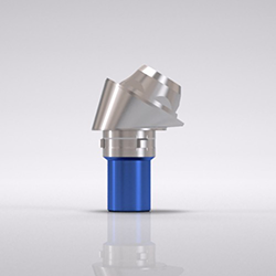 Picture of CAMLOG® Bar abutment, 30° angled, type A, Ø 5.0, GH 3.5, sterile