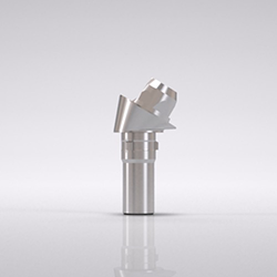 Picture of CAMLOG® Bar abutment, 30° angled, type B, Ø 3.3, GH 2.5, sterile