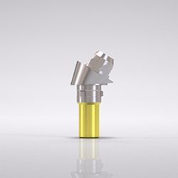 Picture of CAMLOG® Bar abutment Ø 3.8 mm, GH 2.5 mm, 30° [B], sterile