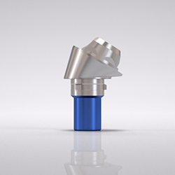 Picture of CAMLOG® Bar abutment Ø 5.0 mm, GH 3.5 mm, 30° [B], sterile