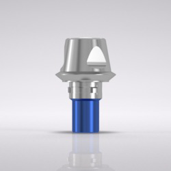 Picture of CAMLOG® Vario SR abutment Ø5.0 mm, GH 0.8 mm, straight