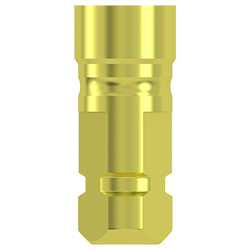 Picture of CAMLOG Implant Analog for printed models, 3.8mm