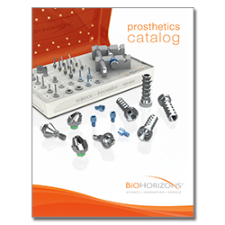Picture of Prosthetics Catalog