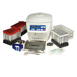 Picture of IntraSpin System 220V, Procedure Pack