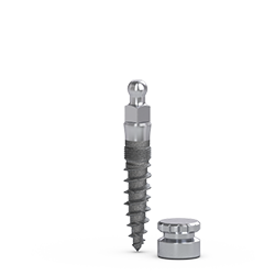 Picture of MDL® ø2.5mm IMPLANT 11.5mm