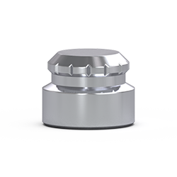 Picture of MDL®/MILO® Metal Housing w/ O-Ring