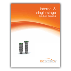 Picture of Internal/Single-stage Product Catalog