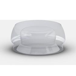 Picture of ODSecure inserto retención standard (Transparente)(4 uds.)