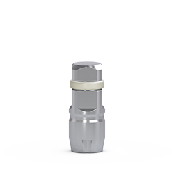 Picture of One Piece™ Implant Ratchet Driver Short