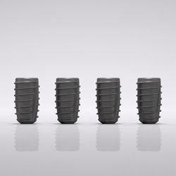 Picture of iSy® Implant set Ø 5.0 mm, L 9 mm [4 pack]