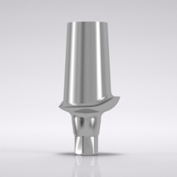 Picture of iSy® Esthomic abutment Ø L, GH 1.5-2.5 mm, straight