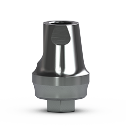 Picture of 5.7mm Dual Purpose Contour Abutment
