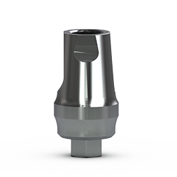 Picture of 4.5mm Dual Purpose Contour Abutment