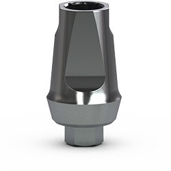 Picture of 4.5mm Dual Purpose Abutment (Regular Emergence)