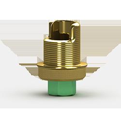 Picture of Titanium Base Abutment, 4.5mm, Laser-Lok