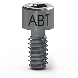 Foto de Tornillo (estándar) para pilar para prótesis atornillada (5 uds.)