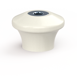 Picture of Multi-unit Contoured Cover Cap (pack of 2)