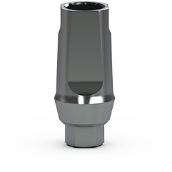 Picture of 3.5mm Dual Purpose Abutment (Regular Emergence)