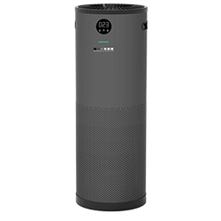 Picture of Jade SCA5000C Air Purification System, Black