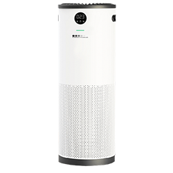 Picture of Jade SCA5000C Air Purification System, White