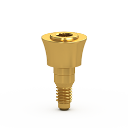 Picture of Gs FlatOne® Abutment Height 3mm, Standard