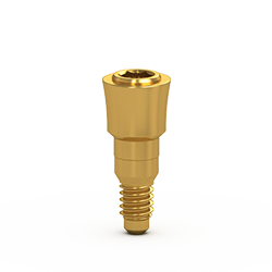 Picture of Gs FlatOne® Abutment Height 3mm, Narrow