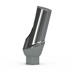 Picture of 3.0mm Angled Contour Abutment