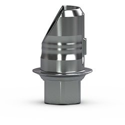 Picture of Hybrid Base Abutment, 3.0mm Internal